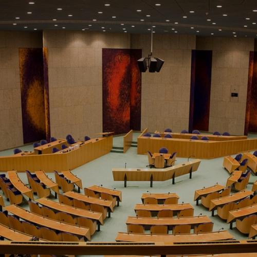 Tweede kamer wetsvoorstel zorg- en affectieschade
