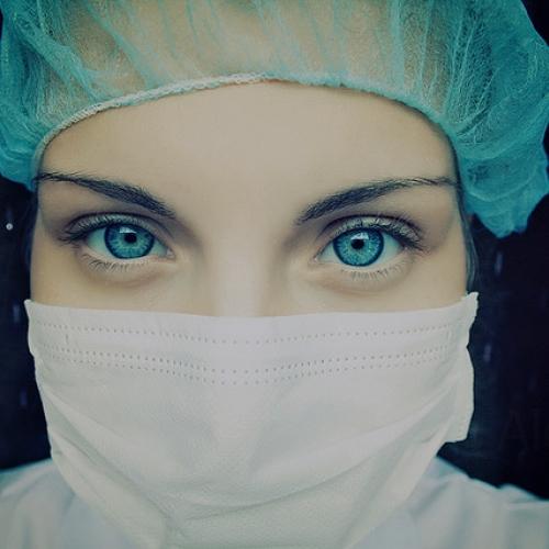 chirurg zegt geen sorry